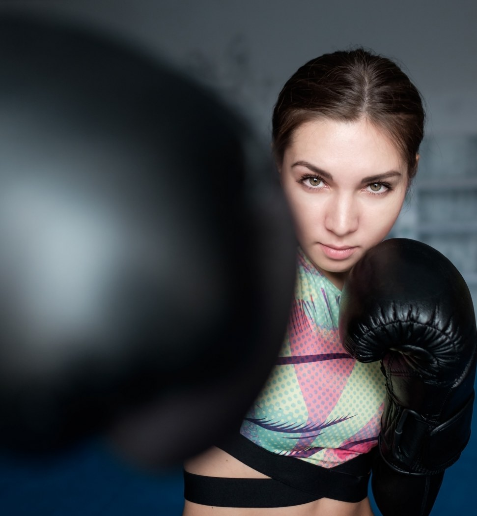 Trasaturile unei femei puternice